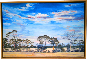 Original Oil Painting For Sale