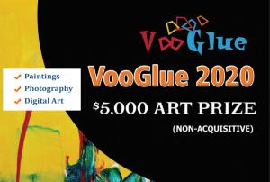 VooGlue 2020 Art Prize