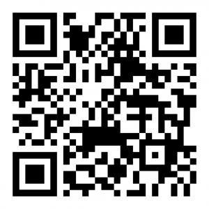 VooGlue App QR Code