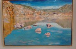 Elquestro Rocks