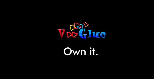VooGlue Tribute To 12 Badass Artists